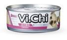 【狗狗主食】維齊 Vi.Chi 狗罐 80G(24罐/箱) 十種口味 主食罐 狗罐頭 犬餐罐 狗主食 寵物餐罐