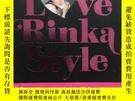 二手書博民逛書店[日本原版]ILove罕見Rinka Style.Y244862 梨花 株式會社寶島社 出版2011
