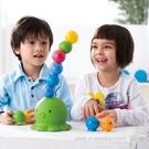 幼之圓~Weplay 章魚家族 益智玩具. 好玩有趣
