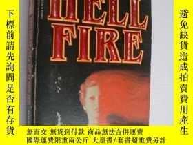 二手書博民逛書店John罕見Saul《Hell Fire》Y146810 Joh