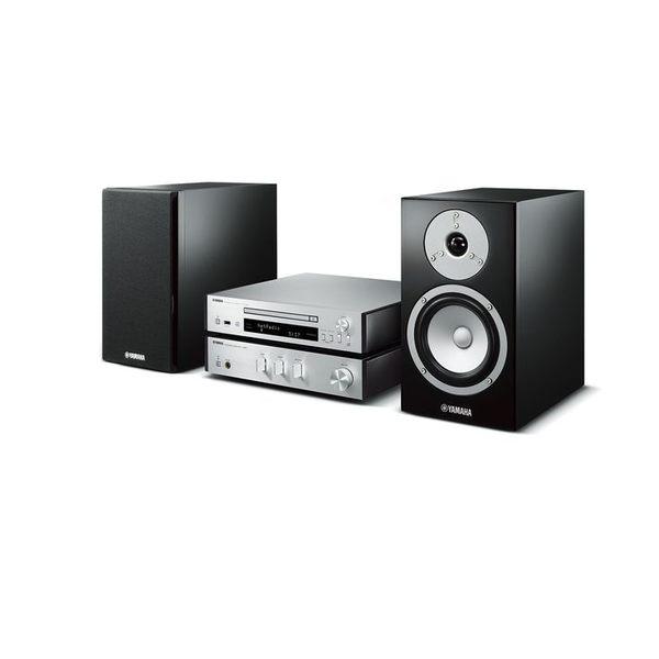YAMAHA 山葉 小型組合音響系統 MCR-N670