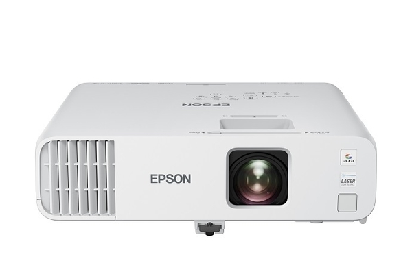 贈HDMI 《名展影音》EPSON 新一代商務雷射投影機 EB-L200X (另售EB-610)