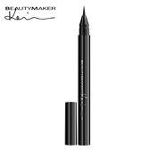 BeautyMaker 一筆勾魂持久眼線液筆 極限黑(0.7g)【小三美日】