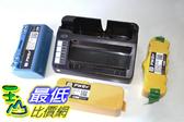[104美國直購] 電池充電器 Pwr+ ExternalIrobot Roomba 400, 500, 600, 700, 800, 880; Scooba 5900