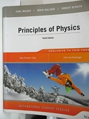 【書寶二手書T1/大學理工醫_KR9】Principles of Physics_David Halliday