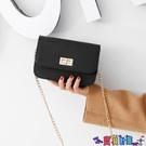 小方包 包包2021韓版新款鍊條小方包側背斜背包時尚網紅女包迷你小包寶貝計畫 上新