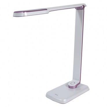 飛利浦 晶彥Plus LED檯燈(紫)