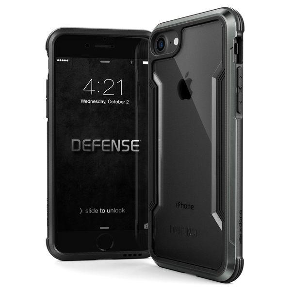 X-doria Defense iPhone 6s Plus 5.5吋二代刀鋒防摔殼 快拆 軟膠內托 防摔減震 手機殼
