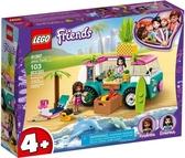 【LEGO樂高】FRIENDS 果汁車 #41397