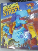 【書寶二手書T1/兒童文學_DMO】Reading Street-Grade 2, Level 2_Afflerbach