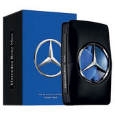 Mercedes Benz 賓士 王者之星男性淡香水 50ml