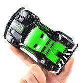 618大促迷你遙控車高速短卡四驅漂移越野充電動賽車小型汽車兒童男孩玩具