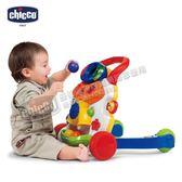 chicco-寶貝音樂助步車