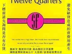 二手書博民逛書店The罕見Wind s Twelve Quarters (sf Collector s Edition) (gol