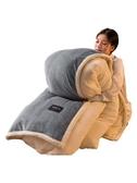 冬季棉被 冬天加厚保暖冬季冬被芯全棉被子羊羔絨【免運直出】