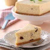 蘭姆葡萄重乳酪蛋糕【米迦千層乳酪蛋糕】