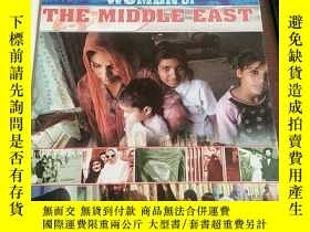 二手書博民逛書店Women罕見of the Middle East (World