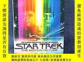 二手書博民逛書店Star罕見Trek - The Motion PictureY256260 Gene Roddenberry