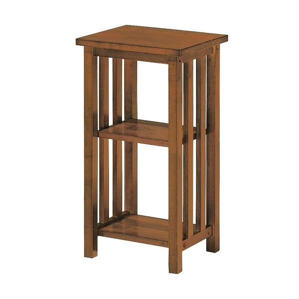 ONE HOUSE-DIY傢俱-實木凱歐小桌/寬30CM(實木邊桌/小邊桌)