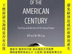 二手書博民逛書店In罕見The Shadows Of The American CenturyY364682 Alfred W