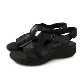 IMAC 涼鞋 義大利製 黑色 女鞋 3091801400011 no824