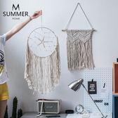 掛毯波西米亞遮檔配電箱軟裝樣品房裝飾墻面壁飾 下殺