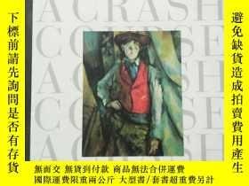 二手書博民逛書店Art:罕見A Crash Course by Julian F
