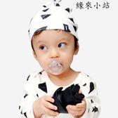 寶貝新生兒帽子