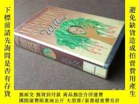 二手書博民逛書店Willow罕見(英語 精裝)Y278316 V.C. Andr