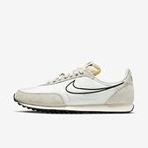 Nike Waffle Trainer 2 [DH4390-100] 男鞋 運動 休閒 復古 經典 舒適 柔軟 穿搭 米
