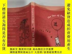 二手書博民逛書店the罕見tao of pooh 維尼之道Y200392