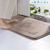 吸水地墊臥室腳墊廚房衛生間門墊