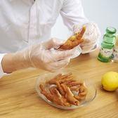 食品級一次性手套薄膜塑料手套