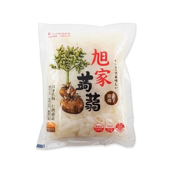 ASAHIYA 旭家 蒟蒻小寬麵(300g)【小三美日】