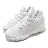 adidas 籃球鞋 Dame 7 GCA 白 銀 男鞋 Lillard 小李 運動鞋【ACS】 FY2795