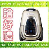 《搭贈塵蠻吸頭》Electrolux ZER3DS 伊萊克斯 歐洲原裝靜音智慧型吸塵器 (ZUOM9922CB可參考)