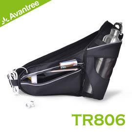 【風雅小舖】【Avantree TR806運動水壺腰包】iPhone6/M8/S5可用 手機運動腰帶包