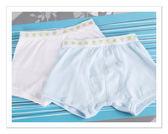 台灣製造KUKI 酷奇男童平口四角內褲(2件裝) 內著紡品 魔法Baby