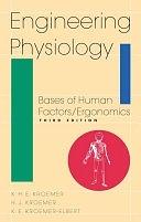 二手書博民逛書店《Engineering Physiology: Bases of Human Factors/Ergonomics》 R2Y ISBN:0471287989