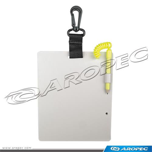 水中手寫板  WS-HW07B  【AROPEC】