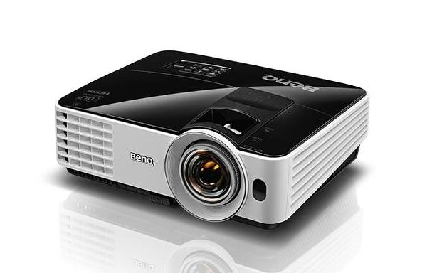 BenQ MX620ST XGA/3000ANSI短焦投影機