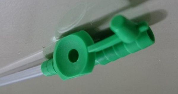 """""""新豐""""氣管支氣管抽吸導管(滅菌)   抽痰管 FG10-16 600條/箱 ("""" 無"""" 手套)"""