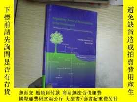 二手書博民逛書店Regulating罕見Chemical Accumulation in the Environment 調節環境