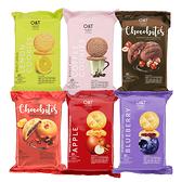 馬來西亞 O&T咖啡/檸檬/榛果/巧克力/蘋果/藍莓風味曲奇(105g/120g)【庫奇小舖】