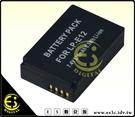 ES數位 Canon EOS M50 EOS M100 EOS M10 EOS M EOS M2 EOS 100D 專用 LP-E12 防爆電池 LPE12