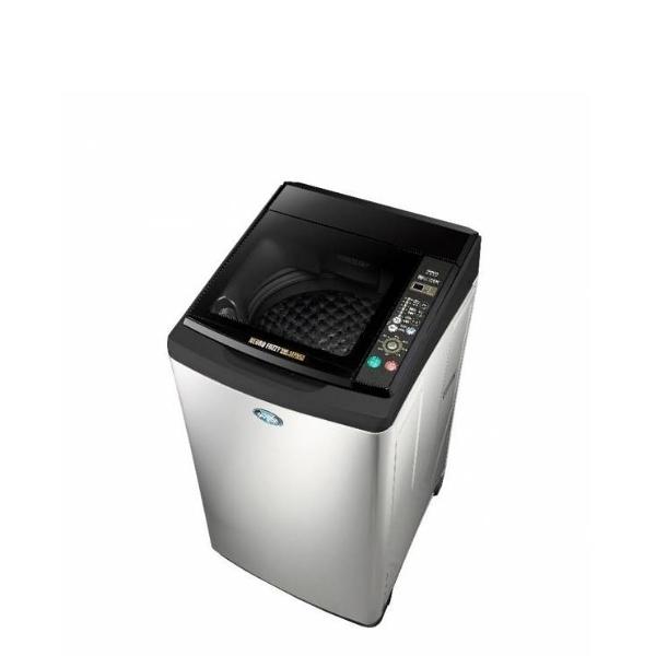 台灣三洋SANLUX 13公斤防鏽殼洗衣機不鏽鋼SW-13AS6A(含運費,不含樓層費)