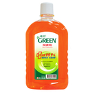 【綠的GREEN】 潔身液 1000ml...