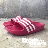 Adidas Duramo K  桃紅  防水 海灘 童 拖鞋 (布魯克林) 2018/7月 G06797K