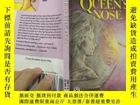 二手書博民逛書店The罕見queen s nose女王的鼻子Y200392