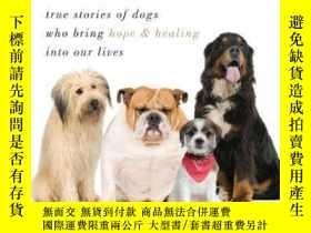 二手書博民逛書店Every罕見Dog Has a Gift: True Stories of Dogs Who Bring Hop